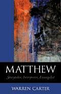 Matthew (04 Edition)