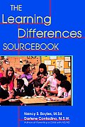 Learning Differences Sourcebook