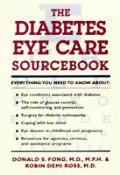 Diabetes Eye Care Sourcebook