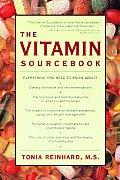 Vitamin Sourcebook