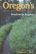 Oregons Best Wildflower Hikes Southwest Region