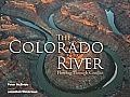 Colorado River Flowing Through Conflict