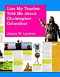 Lies My Teacher... Christopher Columbus (92 Edition) Cover