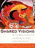 Shared Visions Native American Painters & Sculptors in the Twentieth Century