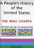 People's History of the United States: The Wall Charts Cover