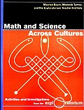 Math and Science Across Cultures : Activities and Investigations From the Exploratorium (02 Edition)