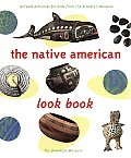 Native American Look Book Art & Activities from the Brooklyn Museum