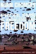 Problems of Knowledge and Freedom: The Russell Lectures Cover