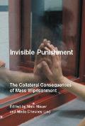 Invisible Punishment : the Collateral Consequences of Mass Imprisonment (02 Edition)