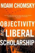 Objectivity and Liberal Scholarship Cover