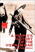 A People's History of the Vietnam War (People's History) Cover
