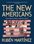 The New Americans: Seven Families Journey to Another Country