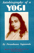Autobiography of a Yogi: A Practical Guide for People in Positions of Responsibility Cover