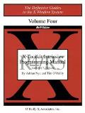 X Toolkit Intrinsics Programming Manual Volume 4