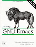 Learning GNU Emacs 2nd Edition
