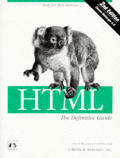 HTML Definitive Guide