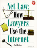 Net Law How Lawyers Use The Internet