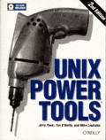 Unix Power Tools 2ND Edition
