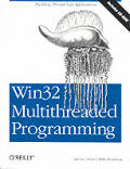 WIN32 Multithreaded Programming  Cover