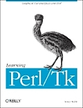 Learning Perl Tk