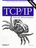 TCP IP Network Administration 2nd Edition