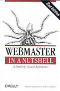 Webmaster In A Nutshell 2nd Edition