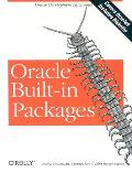 Oracle Built-In Packages with 3.5 Disk