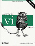 Learning the VI Editor 6TH Edition