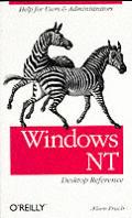 Windows Nt Desktop Reference
