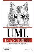 Uml In A Nutshell 1st Edition