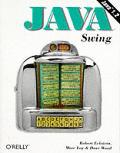 Java Swing 1st Edition