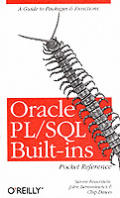 Oracle Pl Sql Built Ins Pocket Reference