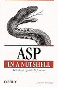ASP In A Nutshell 1st Edition
