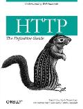 HTTP: The Definitive Guide (Definitive Guide) Cover