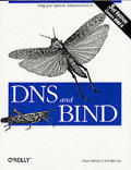 Dns & Bind 3RD Edition Cover
