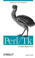 Perl/TK Pocket Reference