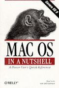 Mac Os In A Nutshell Version 9