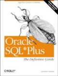 Oracle SQL Plus the Definitive Guide 1ST Edition