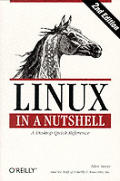 Linux In A Nutshell 2nd Edition