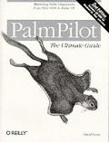 Palmpilot The Ultimate Guide 2nd Edition