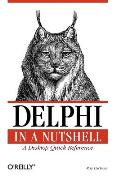 Delphi in a Nutshell (In a Nutshell)