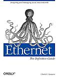 Ethernet : the Definitive Guide (00 Edition)
