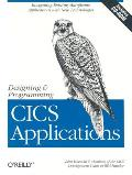 Designing and Programming CICS Applications [With CDROM]