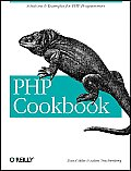 PHP Cookbook 1st Edition