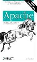 Apache Pocket Reference 1st Edition