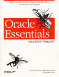 Oracle Essentials 1ST Edition Oracle 8 & 8i