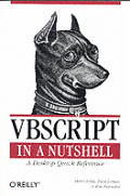 VBScript In A Nutshell 1st Edition