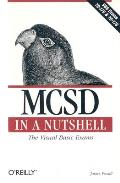 MCSD in a Nutshell The Visual Basic Exams
