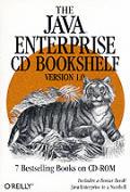 The Java Enterprise CD Bookshelf 1.0 with CDROM
