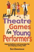 More Games for Young Performers (04 Edition)